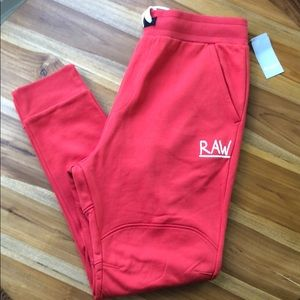 G-Star Raw Men's Joggers